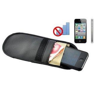 Carcasa anti-radiación para el móvil