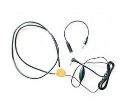 Lockpick Micro auricolare spia invisibile