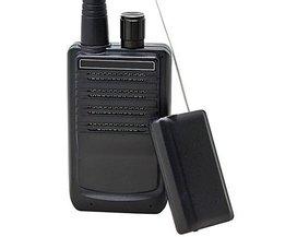 Lockpick Trasmettitore e ricevitore per intercettazioni
