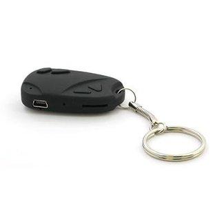 Caméra espion pour clé de voiture