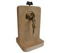 Lockpick Set cilindro per esercitarsi