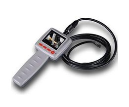 Lockpick Endoskop