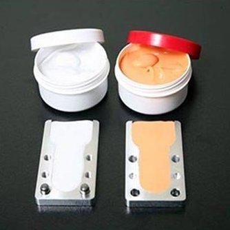 Lockpick Set om sleutels na te maken
