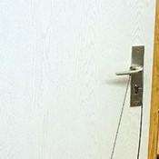 Lockpick Door Latch Opener