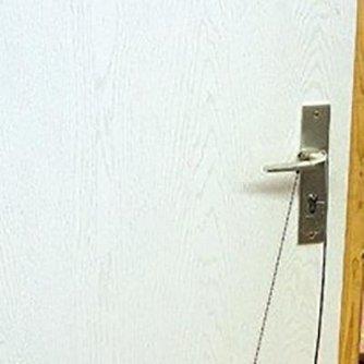 Lockpick Zatrzask Opener drzwi