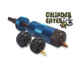 HPC Cylinder Eater