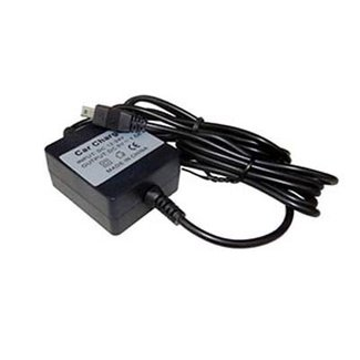 Cargador rastreador de GPS para el coche