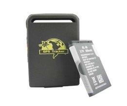 GPS Compact GPS Tracker