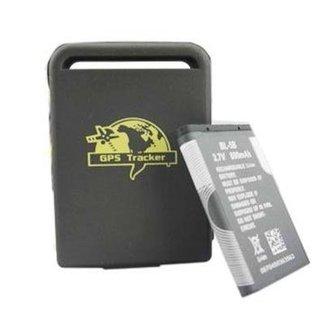 Tracciatore GPS Compact
