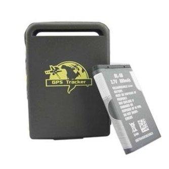 GPS Tracciatore GPS Compact
