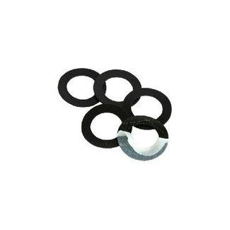 3 Adhesive Rubber Rings