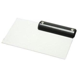 Carte ouverture loquet porte avec manche (0,50 mm)