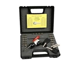 Lockpick Decoder Kit for VAG Group (Audi, VW and Porsche)