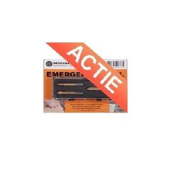 Lockpick Set Screw Extractor