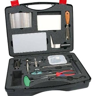 Perfetto kit professionale per il lockpicking