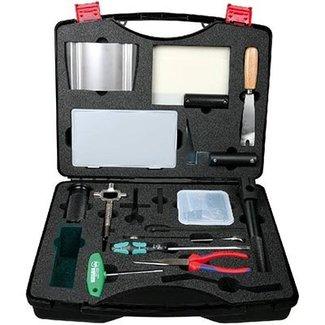 Perfetto kit standard per il lockpicking