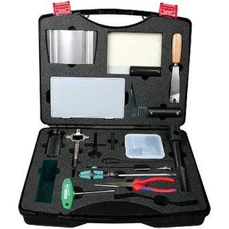 Lockpick Perfetto kit standard per il lockpicking