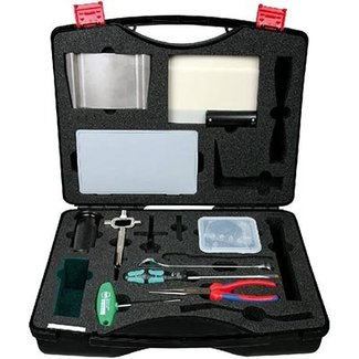 Perfetto kit di partenza per il lockpicking