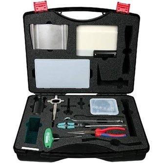 Lockpick Perfetto kit di partenza per il lockpicking