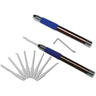 Grimaldello a forma di penna