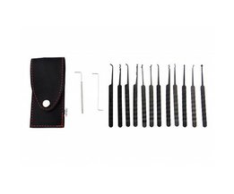 ProPick Set di 14 pezzi per lockpicking DIAM Nasa