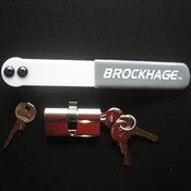 Brockhage Klopsleutel Probeer Set
