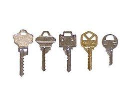Brockhage 5 podstawowych kluczy uderzeniowych
