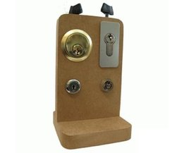 Lockpick Piattaforma di esercizio versatile