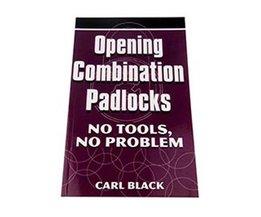 Lockpick Otwieranie kłódek z kombinacjami