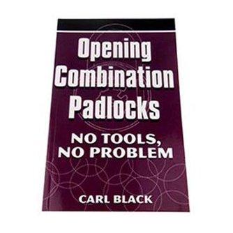 Lockpick Abriendo candados de combinación
