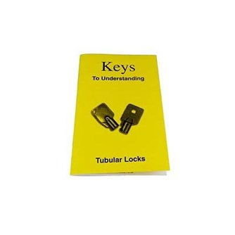 Lockpick Keys to Understand Tubular Locks