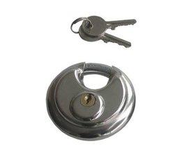 Lockpick Discus lock