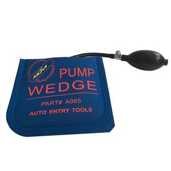 Lockpick Autodeur Air-wedge