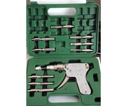 Southord Grimaldello a pistola per chiavi punzonate