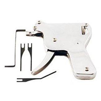 Grimaldello a Pistola Standard