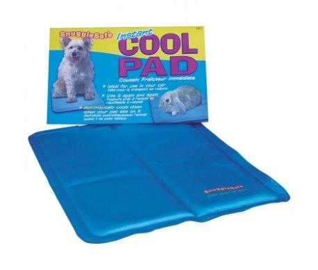 Coolpad, voor verkoeling zonder koelkast