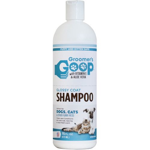 Groomers Goop Shampoo 118ml
