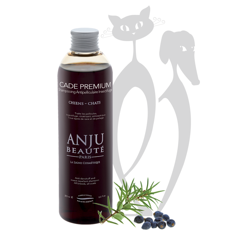 Anju Beauté Cade Premium, anti roos shampoo