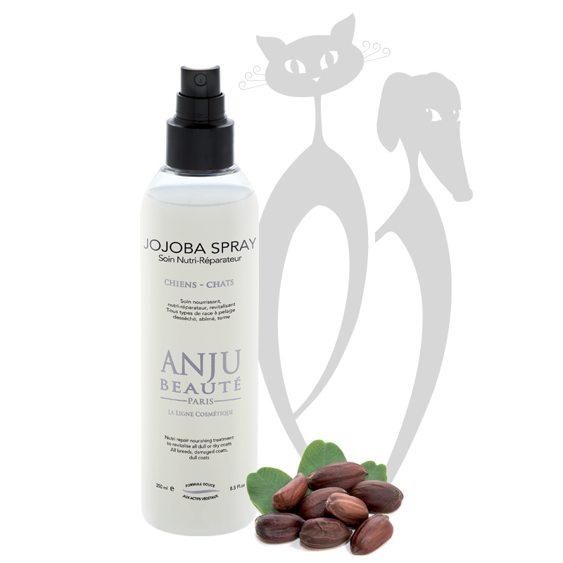 Anju Beauté Jojoba Spray