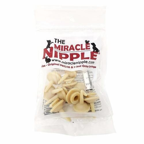 The miracle nipple
