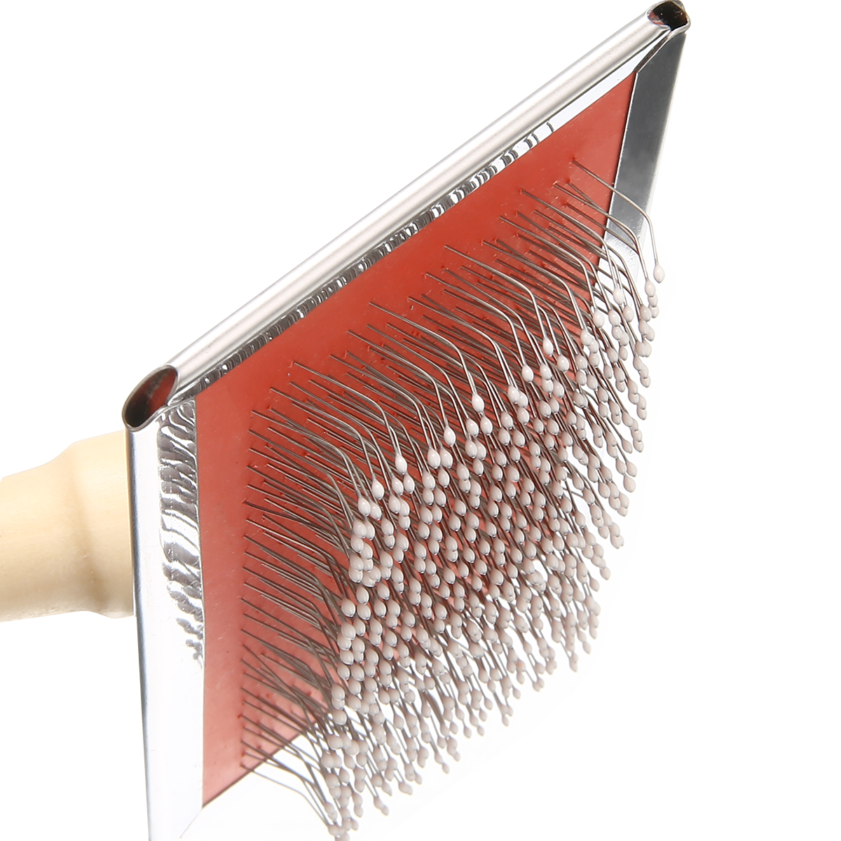 slicker brush small