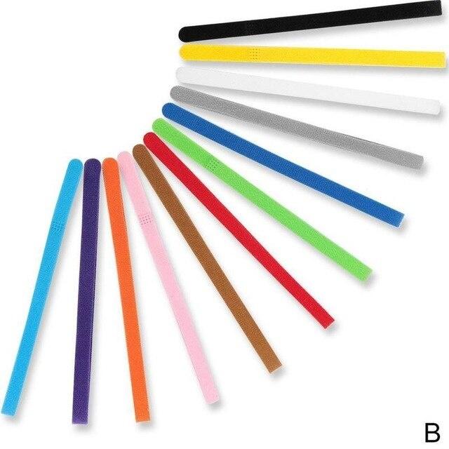 Identificatie bandjes  Maat XL 400mm / 11cm