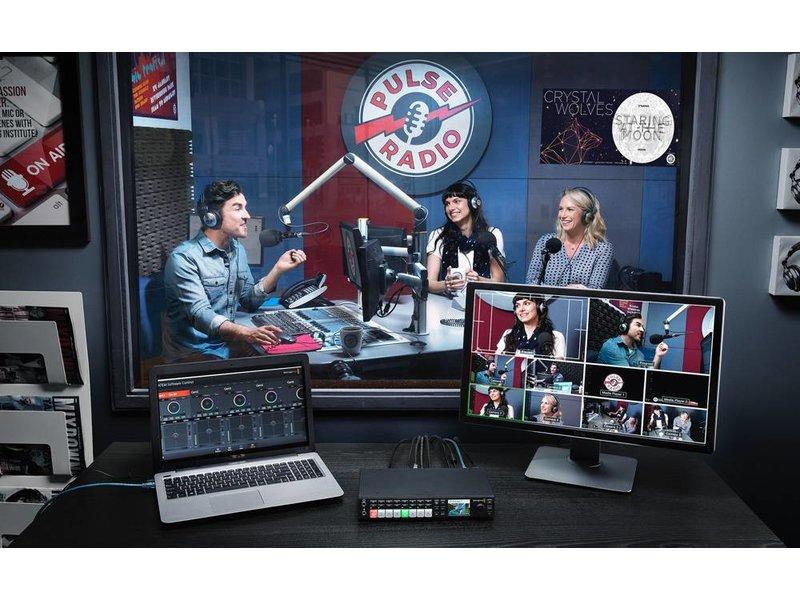 Blackmagic Design ATEM Television Studio HD