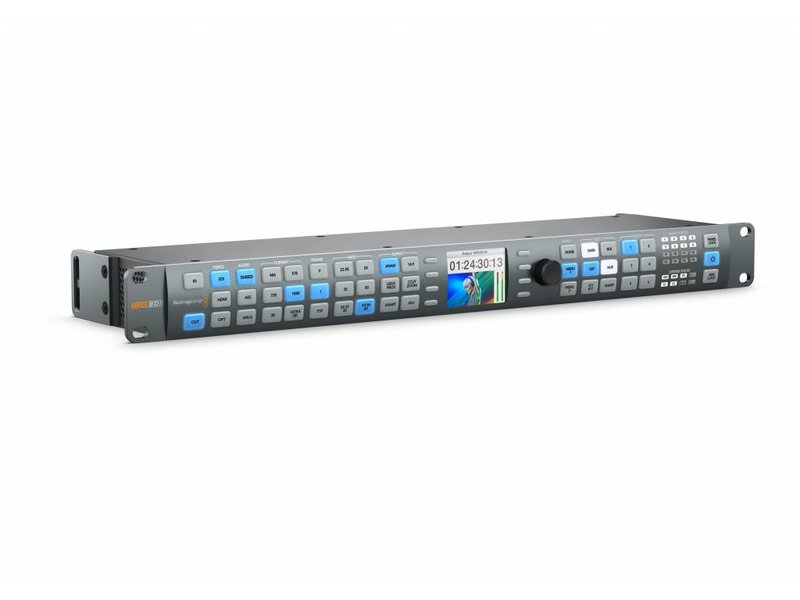 Blackmagic Design Teranex Express AV