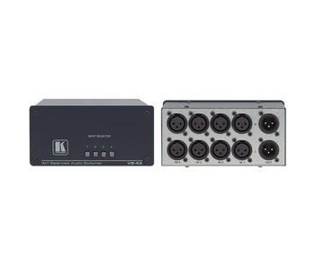 Kramer Electronics Switcher VS-4X
