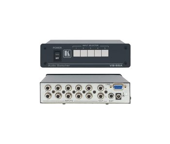 Kramer Electronics Switcher VS-55A