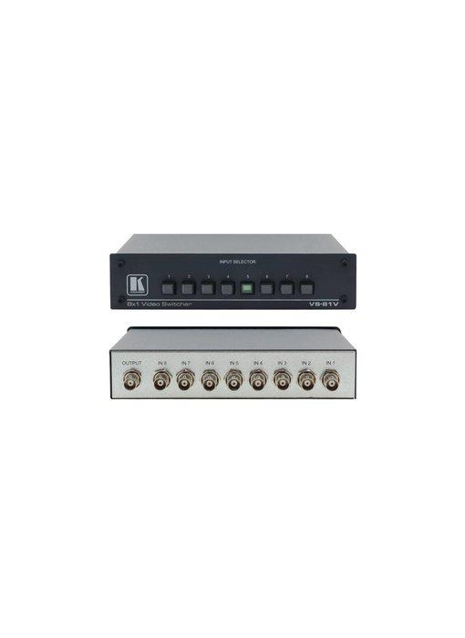 Kramer Electronics Switcher VS-81V
