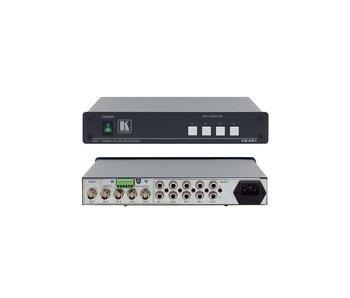 Kramer Electronics Switcher VS-421
