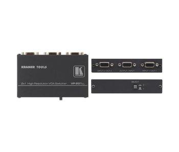 Kramer Electronics Switcher VP-201xl