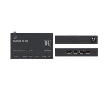 Kramer Electronics Switcher VS-4FW